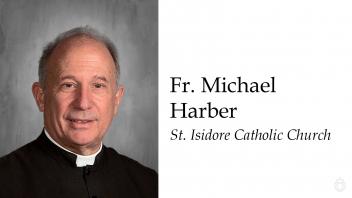 Fr. Michael Harber