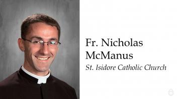Fr. Nicholas McManus
